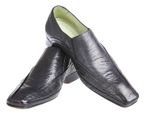 syntetická obuv