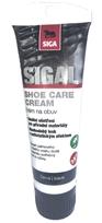 SIGAL Krém na obuv tuba s aplikátorom 75 ml NO. 3