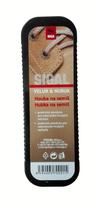 SIGAL Hubka na semiš velúr-nubuk