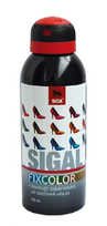 SIGAL FIXCOLOR - proti zafarbovaniu 150 ml