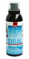 SIGAL CLEANER čistiaca pena 150 ml