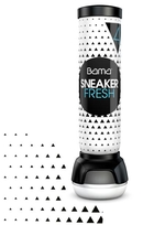 BAMA Sneaker Fresh - vôňa do obuvi 100 ml