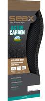 SEAX vložky do topánok Active Carbon