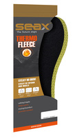 SEAX vložky do topánok Thermo Fleece