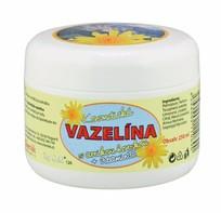TG Vazelína s arnikou vitamín E 250 ml