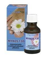 TG MYKOS 130 na ošetrenie mykózy nechtov 20 ml