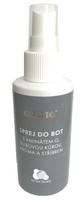 GULTIO Antibakteriálny deodorant 100 ml