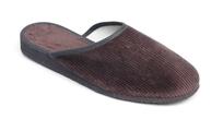 Manžestrové papuče pánske 7-20081