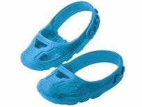 BIG Chrániče na detskú obuv modré