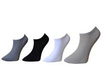 Art. 45 Členkové znížené ponožky Ag Knebl Hosiery