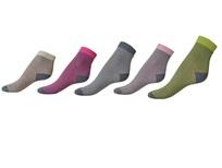 Art. 11 Detské ponožky s prúžkami Knebl Hosiery