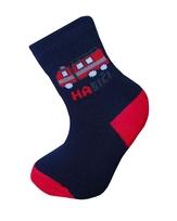 Art. 11 Detské ponožky Hasiči Knebl Hosiery
