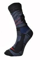 Art. 15 Športové termo ponožky pre snowboarding a lyžovanie Knebl Hosiery