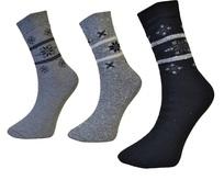 Art. 16 Zimné termo ponožky Nórsko Knebl Hosiery