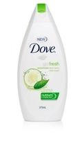 Benefit Dove sprchový gél Go Fresh