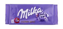 Benefit Čokoláda Milka 100 g