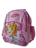 BZ 3607 detský batoh pink