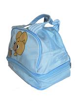 BZ 2658 detská taška blue