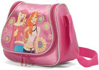 BZ 3312 detská kabelka pink