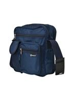 BZ 2292 cestovná taška blue