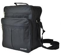 BZ 3326 taška cez rameno black