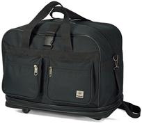 BZ 3808 cestovná taška na kolieskach variabilné black