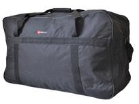 BZ 2321 cestovná taška black
