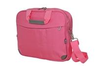 """BZ 3453 taška na notebook 15 """"pink"""