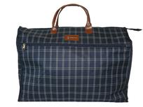BZ 2438 nákupná taška 52x34x19 blue