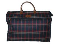 BZ 2438 nákupná taška 52x34x19 red