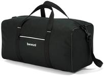 BZ 3379 cestovná taška black-white