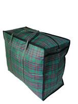 BZ 3239 nákupná taška veľkoobjemová 58x47x29 green