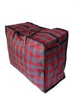 BZ 3239 nákupná taška veľkoobjemová 58x47x29 red