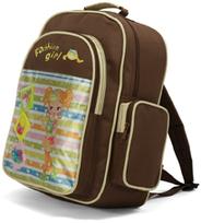 BZ 3316 dětský batoh brown