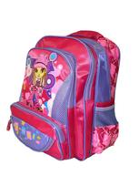 BZ 3929 detský batoh pink-violet