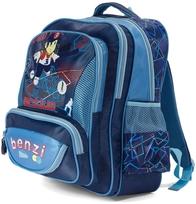 BZ 3929 detský batoh blue