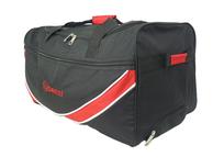 BZ 3952 cestovná taška na kolieskach black-red