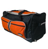 BZ 2681 cestovná taška na kolieskach orange