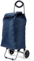 BZ 4047 nákupná taška na kolieskach blue
