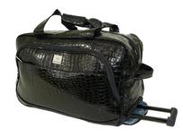 BZ 4041 cestovná taška na kolieskach black