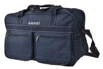 BZ 4044 cestovná taška blue