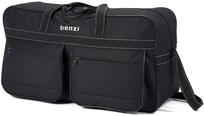 BZ 4044 cestovná taška black