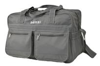 BZ 4044 cestovná taška grey