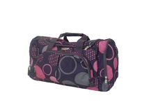 BZ 4171 športová taška violet