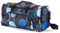 BZ 4171 športová taška blue