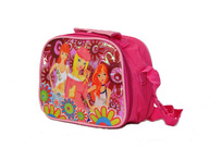 BZ 3311 detská kabelka dark pink