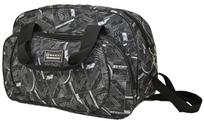 BZ 4232 športová taška black-grey