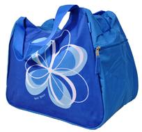 BZ 4209 plážová taška blue