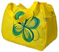 BZ 4209 plážová taška yellow