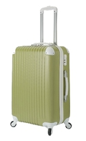 BZ 4239 -1 kufor na kolieskach (troll) - 70cm green